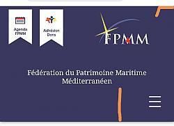 Fédération du Patrimoine Maritime Méditerranéen