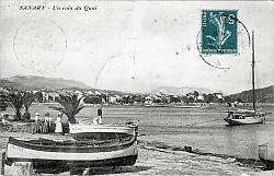Le Rafiau : Bateau traditionnel méditerranéen