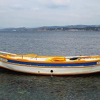Le Marseillais, Pointu construit en 1940
