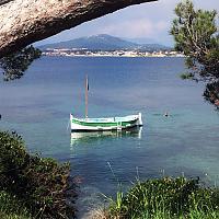 Moramora, Pointu Toulonnais construit en 1965