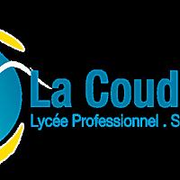 Logo Lycée de la Coudoulière à Six-Fours