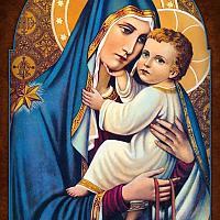 Fête de Notre-Dame du Mont Carmel
